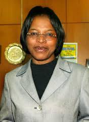 Irene Chigbue