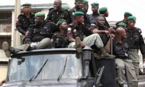 Nigeria Police Reforms