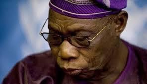 Obasanjo failed much